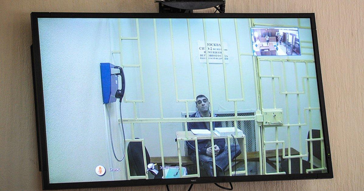 Суд одобрил арест бывшего вице-президента группы «Росгосстрах» Хачатурова