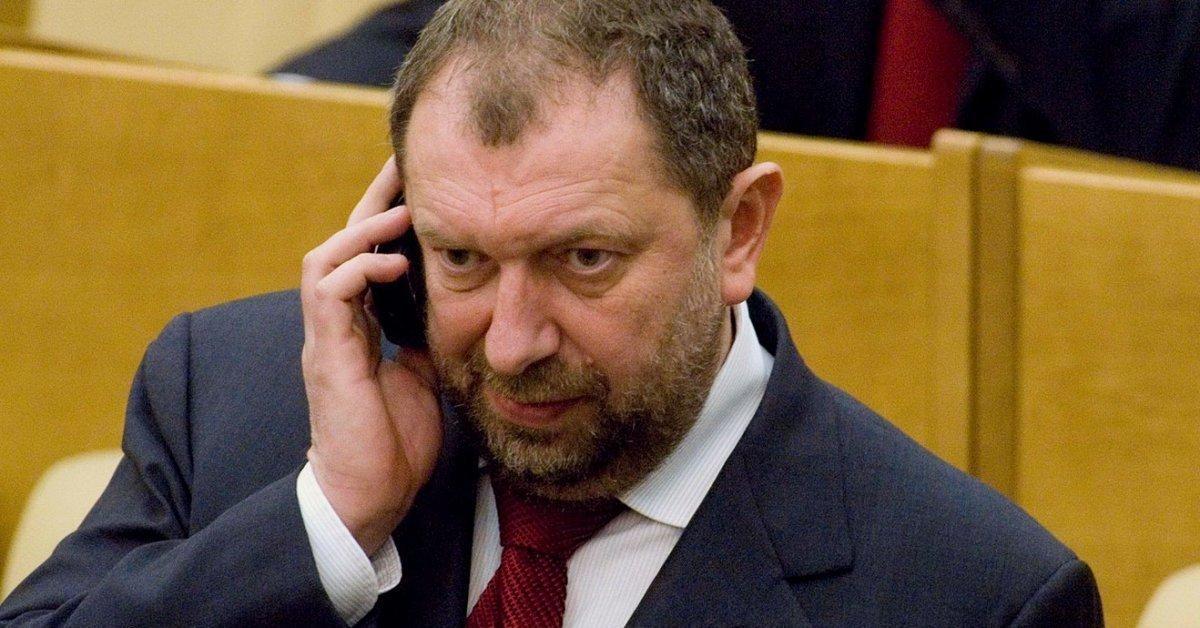 Испанская генпрокуратура добралась до«русской мафии» излихих 90-х