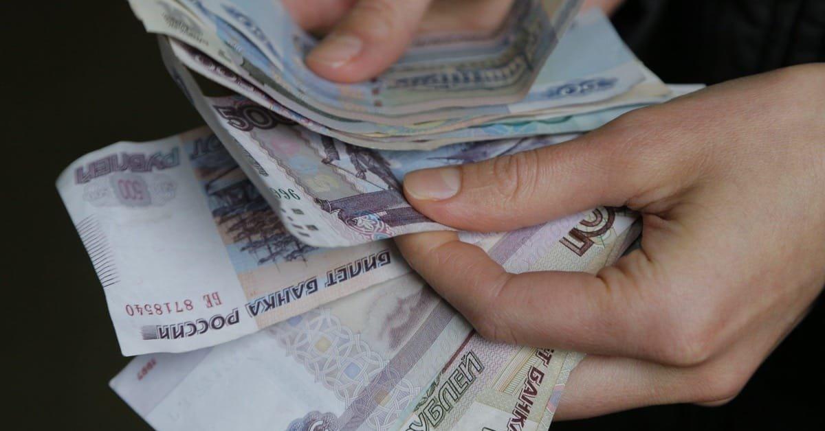 чредитель вносит деньги в кассу предприятия