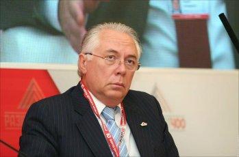Дмитрий Маркаров больше не гендиректор «Росгосстраха».
