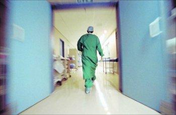 Вывести страховщиков из ОМС предлагается в течение одного-двух лет.