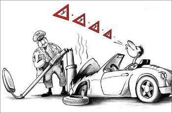Каско и вина водителя может ли страховая компания взыскать со страхователя убытки