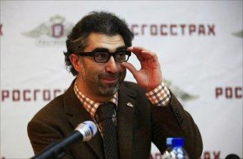 Данил Хачатуров проработал в «Росгосстрахе» около 15 лет.