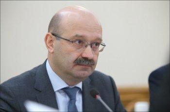 Будущий глава «ФК Открытие» считает, что «Росгосстрах» нужно санировать.